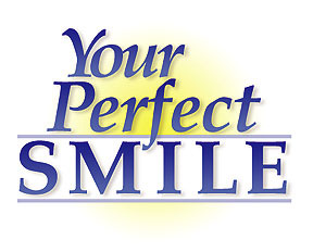 your perfect smile logo